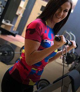 Trener Personalny Dorota Dragan - Plany żywieniowe